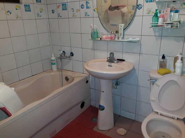 屏東市浴室抓漏-熱像儀抓漏