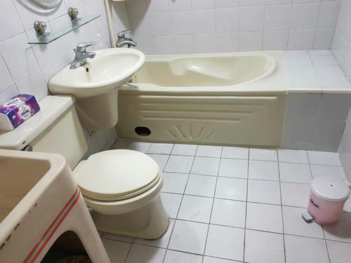 屏東浴室打除防水處理