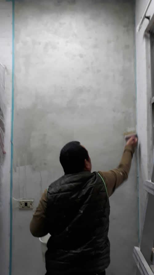 屏東市-牆壁矽酸值正負水壓壁癌油漆處理