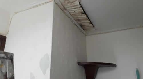 屏東水管破裂處理-防水工程