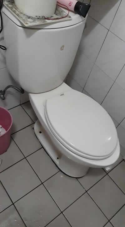 屏東市浴室防水抓漏
