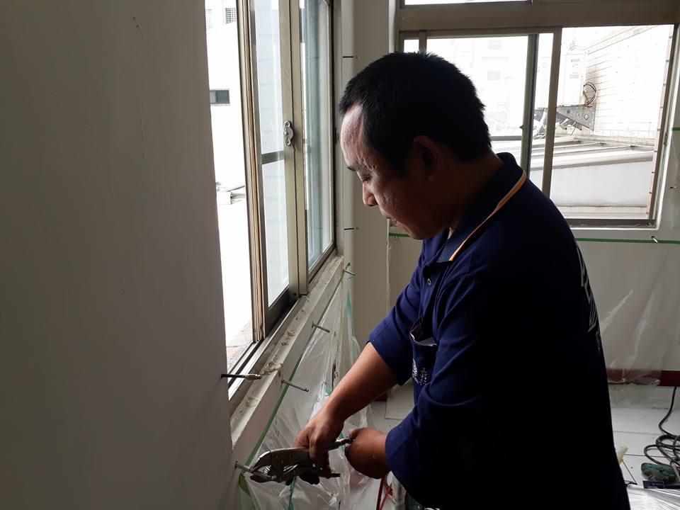 屏東窗戶/室外防水抓漏