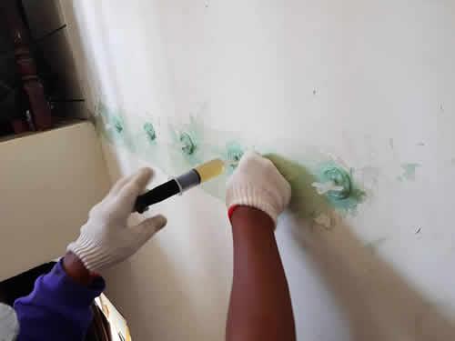 屏東牆面防水抓漏