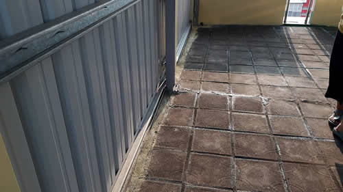 屏東防水-頂樓漏水斷水處理