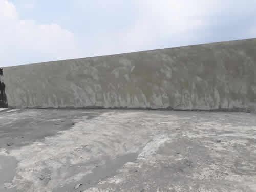 屏東市頂樓防水-斷水處理-地板防水處理